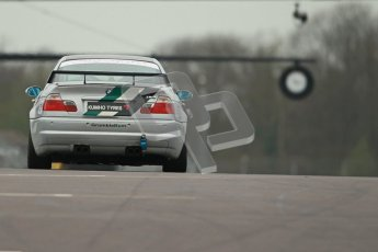 © Octane Photographic Ltd. Motors TV day – Donington Park, Saturday 31st March 2012. Kumho BMW Championship. Digital ref : 0266cb1d9460