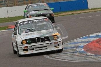 © Octane Photographic Ltd. Motors TV day – Donington Park,  Saturday 31st March 2012. Kumho BMW Championship. Digital ref : 0266cb7d5898