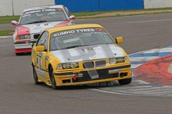 © Octane Photographic Ltd. Motors TV day – Donington Park,  Saturday 31st March 2012. Kumho BMW Championship. Digital ref : 0266cb7d5910