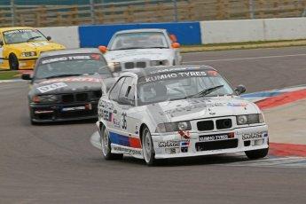 © Octane Photographic Ltd. Motors TV day – Donington Park,  Saturday 31st March 2012. Kumho BMW Championship, Domenic Surdi - BMW E3. Digital ref : 0266cb7d5968
