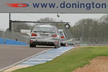© Octane Photographic Ltd. Motors TV day – Donington Park, Saturday 31st March 2012. Kumho BMW Championship. Digital ref : 0266cb7d6134