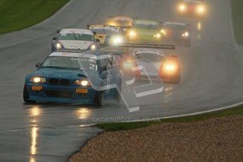 © Octane Photographic Ltd. MSVR - Donington Park, 29th April 2012 - GT Cup. Dan Stringfellow, BMW E46 M3. Digital ref : 0312lw1d6478