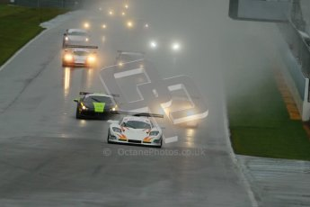 © Octane Photographic Ltd. MSVR - Donington Park, 29th April 2012 - GT Cup. Martin Short, Mosler Super GT. Digital ref : 0312lw1d6524