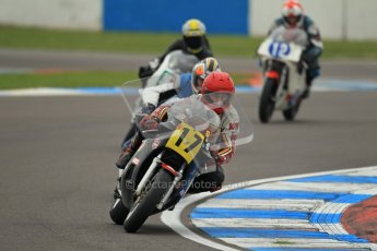 © Octane Photographic Ltd. 2012. NG Road Racing PreBolt 600c & GP125, 400, Streetstocks. Donington Park. Saturday 2nd June 2012. Digital Ref :
