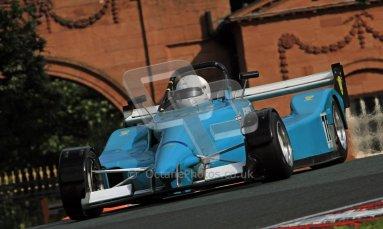 © Carl Jones/Octane Photographic Ltd. OSS Championship – Oulton Park. Saturday 1st September 2012. Qualifying. Ginger Marshall, Bowlby Mark 2. Digital Ref : 0489cj7d0697