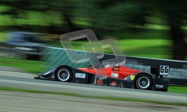 © Carl Jones/Octane Photographic Ltd. OSS Championship – Oulton Park. Saturday 1st September 2012. Qualifying. Doug Hart, Chiron/Hart. Digital Ref : 0489cj7d0802