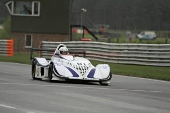 © Jones Photography. OSS Championship Round 1, Snetterton, 28th April 2012. Robert Ball, Nemesis RME7. Digital Ref: 0390CJ7D0038