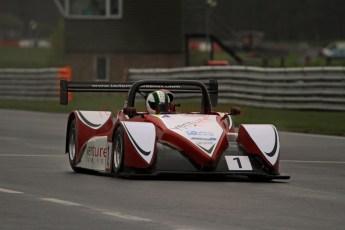 © Jones Photography. OSS Championship Round 1, Snetterton, 28th April 2012. Tony Sinclair, Jade 3. Digital Ref: 0390CJ7D0053