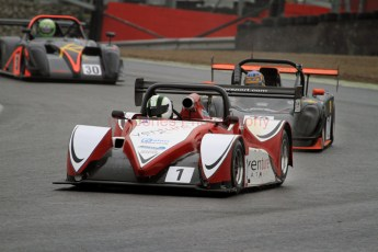 © Jones Photography. OSS Championship Round 2, Brands Hatch, 6th May 2012. Tony Sinclair, Jade 3. Digital Ref: 0391CJ7D1697