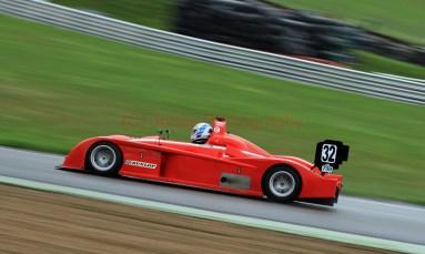 © Jones Photography. OSS Championship Round 2, Brands Hatch, 6th May 2012. Graham Reed, JKS SC10. Digital Ref: 0391CJ7D2013