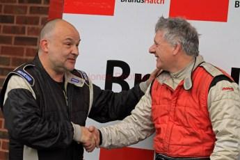 © Jones Photography. OSS Championship Round 2, Brands Hatch, 6th May 2012. Digital Ref: 0391cj7d2167