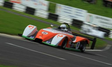 © Jones Photography. OSS Championship Round 3, Castle Combe, 17th June 2012. Jonathan Hair, Mallock Beagle Mk3 6DD. Digital Ref: 0393CJ7D5301