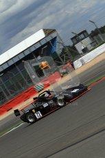 © Carl Jones/Octane Photographic Ltd. OSS Championship – Silverstone. Saturday 28th July 2012. Graham Hill, Radical Prosport