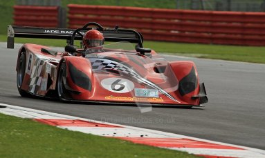 © Carl Jones/Octane Photographic Ltd. OSS Championship – Silverstone. Sunday 29th July 2012. Graham Cole, Jade Trackstar