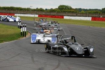 World © Octane Photographic Ltd/ Carl Jones. Saturday 8th June 2013. BRSCC OSS Championship. OSS Championship.  Race 2 Start. Digital Ref: 0721cj7d0006