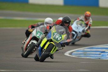 © Octane Photographic Ltd. 2012. NG Road Racing - Pirelli UK GP 45 Singles and MPH bikes. Donington Park. Saturday 2nd June 2012. Digital Ref: 0364lw1d8416