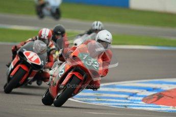 © Octane Photographic Ltd. 2012. NG Road Racing - Pirelli UK GP 45 Singles and MPH bikes. Donington Park. Saturday 2nd June 2012. Digital Ref: 0364lw1d8501