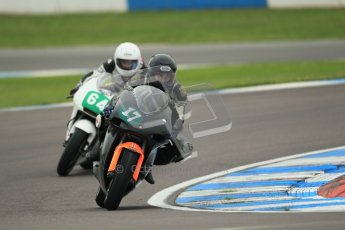 © Octane Photographic Ltd. 2012. NG Road Racing - Pirelli UK GP 45 Singles and MPH bikes. Donington Park. Saturday 2nd June 2012. Digital Ref: 0364lw1d8566
