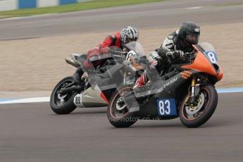 © Octane Photographic Ltd. 2012. NG Road Racing Pro-Bolt Open 600cc. Donington Park. Saturday 2nd June 2012. Digital Ref : 0361lw7d7987