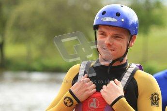 © Octane Photographic Ltd. 2012 World Superbike Championship – European GP – Donington Park. Media Day at the National Watersports Centre, Nottingham. 10th May 2012. Sam Lowes. Digital Ref : 0324cb7d0666