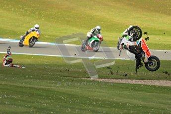 © Octane Photographic Ltd 2012. SBK European GP - Superstock 1000 Race – Sunday 13th May 2012. Adam Jenkinson - Padgett's Racing. Digital Ref : 0336cb1d4826