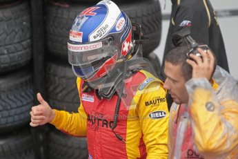 © 2012 Octane Photographic Ltd. British GP Silverstone - Friday 6th July 2012 - GP2 Qualifying - Racing Engineering - Fabio Leimer. Digital Ref :  0399lw1d3188