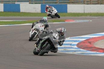 © Octane Photographic Ltd. 2012. NG Road Racing Simon Consulting Powerbike. Donington Park. Saturday 2nd June 2012. Digital Ref : 0362lw7d7517