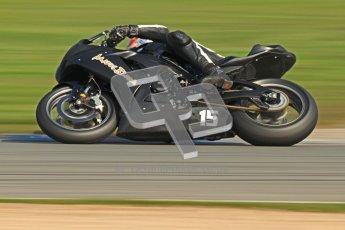 © Octane Photographic Ltd. Thundersport – Donington Park - 24th March 2012. RLRmotorsports.com 600 Sportsman Elite, Dan Kneen. Digital ref : 0260cb7d3471
