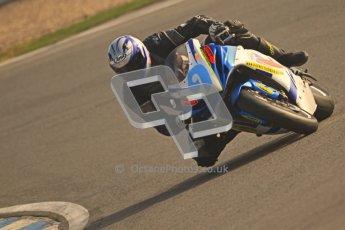 © Octane Photographic Ltd. Thundersport – Donington Park - 24th March 2012. RLRmotorsports.com 600 Sportsman Elite, Paul Charman. Digital ref : 0260cb7d3532