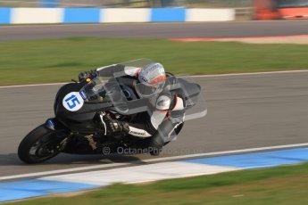 © Octane Photographic Ltd. Thundersport – Donington Park - 24th March 2012. RLRmotorsports.com 600 Sportsman Elite, Dan Kneen. Digital ref : 0260lw7d3250