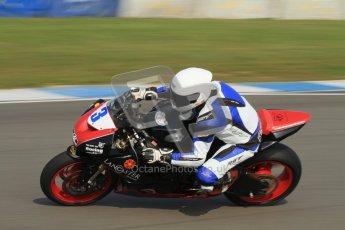 © Octane Photographic Ltd. Thundersport – Donington Park - 24th March 2012. RLRmotorsports.com 600 Sportsman Elite, Ian Mackman. Digital ref : 0260lw7d3283