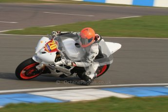 © Octane Photographic Ltd. Thundersport – Donington Park - 24th March 2012. RLRmotorsports.com 600 Sportsman Elite, Jamie Devine. Digital ref : 0260lw7d3286