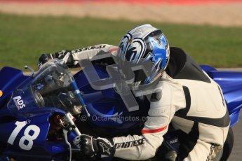 © Octane Photographic Ltd. Thundersport – Donington Park - 24th March 2012. RLRmotorsports.com 600 Sportsman Elite, Oliver Harrison. Digital ref : 0260lw7d3354