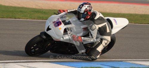 © Octane Photographic Ltd. Thundersport – Donington Park - 24th March 2012. RLRmotorsports.com 600 Sportsman Elite, Dan Shailer. Digital ref : 0260lw7d3421