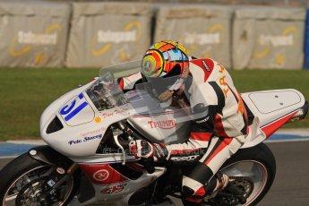 © Octane Photographic Ltd. Thundersport – Donington Park - 24th March 2012. RLRmotorsports.com 600 Sportsman Elite, Dave Taylor. Digital ref : 0260lw7d3715