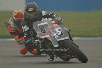 © Octane Photographic Ltd. Thundersport – Donington Park -  24th March 2012. Aprillia Superteens, Nathan Harrison. Digital ref : 0252cb7d1454