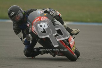 © Octane Photographic Ltd. Thundersport – Donington Park - 24th March 2012. Aprillia Superteens, Hamish Adamski. Digital ref : 0252cb7d1462