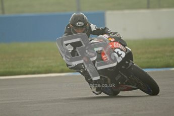 © Octane Photographic Ltd. Thundersport – Donington Park - 24th March 2012. Aprillia Superteens, Nathan Harrison. Digital ref : 0252cb7d1538