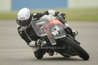 © Octane Photographic Ltd. Thundersport – Donington Park - 24th March 2012. Aprillia Superteens, Connor Moody. Digital ref : 0252cb7d1558