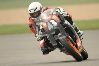 © Octane Photographic Ltd. Thundersport – Donington Park - 24th March 2012. Aprillia Superteens, Alex Platt. Digital ref : 0252cb7d1601