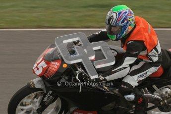 © Octane Photographic Ltd. Thundersport – Donington Park -  24th March 2012. Aprillia Superteens, Sam Wilford. Digital ref : 0252lw7d0143
