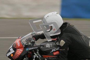 © Octane Photographic Ltd. Thundersport – Donington Park -  24th March 2012. Aprillia Superteens, Ryan McAdam. Digital ref : 0252lw7d0436