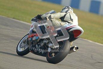 © Octane Photographic Ltd. Thundersport – Donington Park -  24th March 2012. RST Motorcycle Clothing Golden Era Superbikes, Richard Blunt. Digital ref : 0257cb7d2808