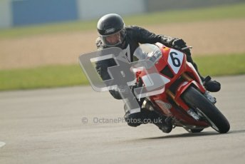 © Octane Photographic Ltd. Thundersport – Donington Park -  24th March 2012. RST Motorcycle Clothing Golden Era Superbikes, Nick Williamson. Digital ref : 0257cb7d2867