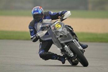 © Octane Photographic Ltd. Thundersport – Donington Park -  24th March 2012. HEL Performance Streetfighters, Mick Everitt. Digital ref : 0253cb7d1724