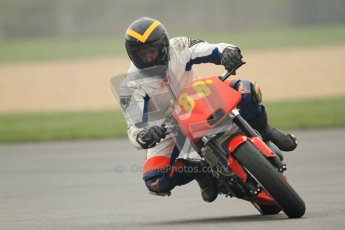 © Octane Photographic Ltd. Thundersport – Donington Park -  24th March 2012. HEL Performance Streetfighters, Andrew Driver. Digital ref : 0253cb7d1731