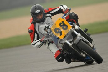 © Octane Photographic Ltd. Thundersport – Donington Park -  24th March 2012. HEL Performance Streetfighters, Rob Pragnell. Digital ref : 0253cb7d1776