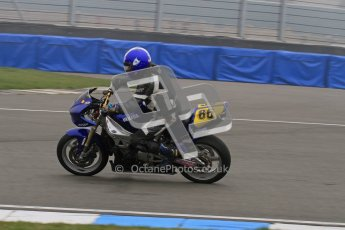 © Octane Photographic Ltd. Thundersport – Donington Park - 24th March 2012. HEL Performance Streetfighters, Gary Cooke. Digital ref : 0253lw7d0513