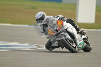 © Octane Photographic Ltd. Thundersport – Donington Park -  24th March 2012. HMT Racing Pre-National Sport 600, Adam Extance. Digital ref : 0255cb7d2217