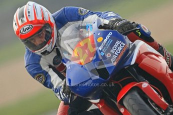 © Octane Photographic Ltd. Thundersport – Donington Park - 24th March 2012. HMT Racing Pre-National Sport 600, Gary Hignett. Digital ref : 0255cb7d2412
